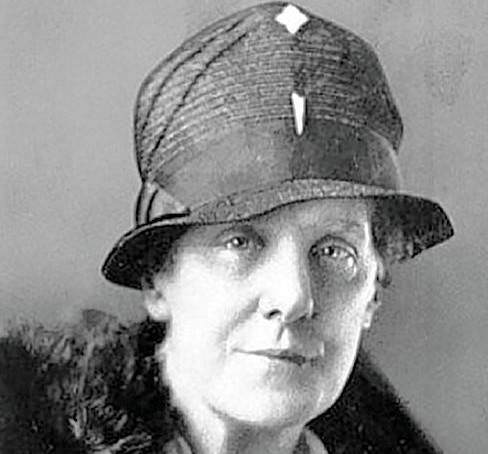 Anna M. Jarvis