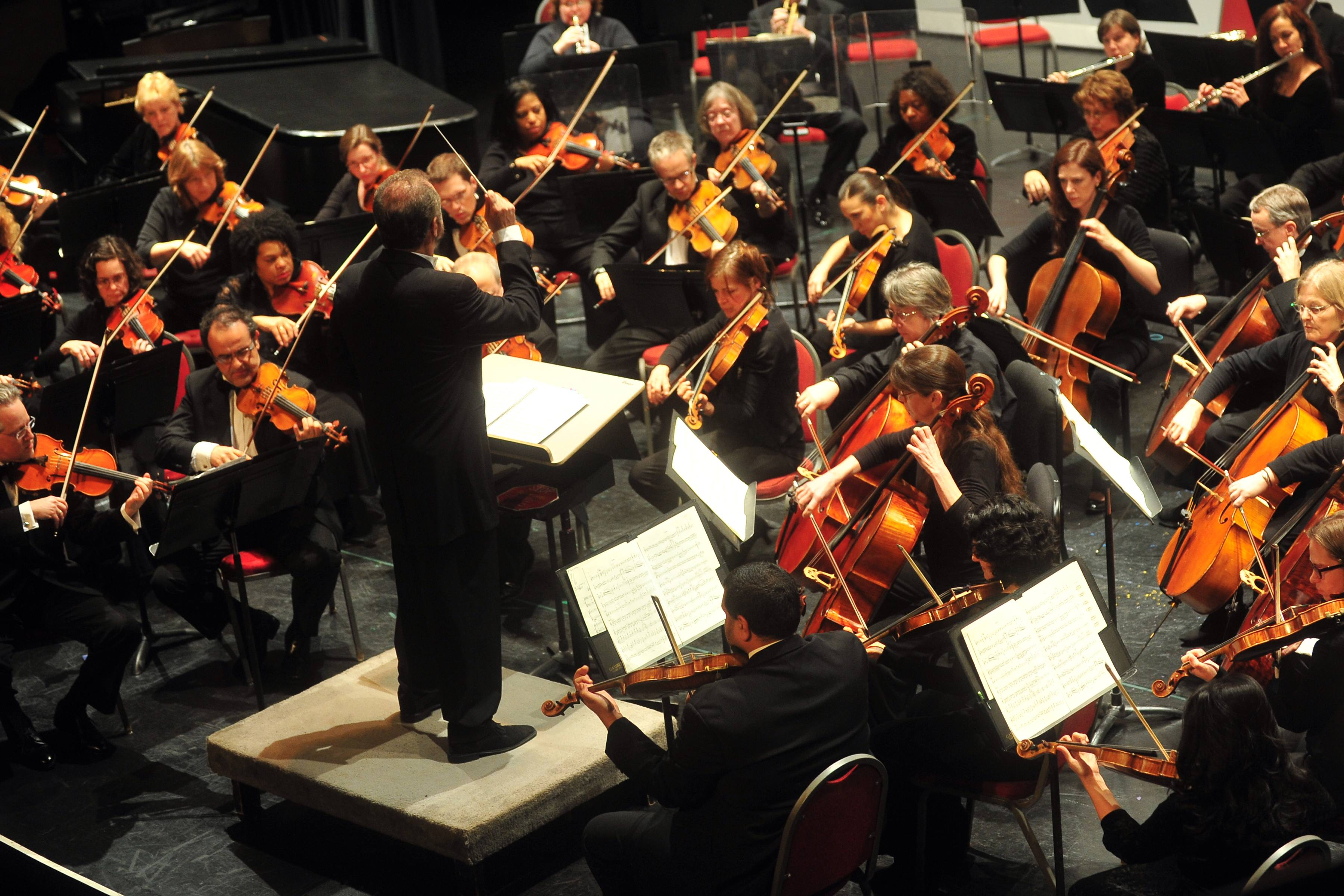 The Five-Fold Symphony: How the Gifts Work Together